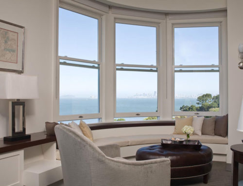 Sausalito Condo with a View