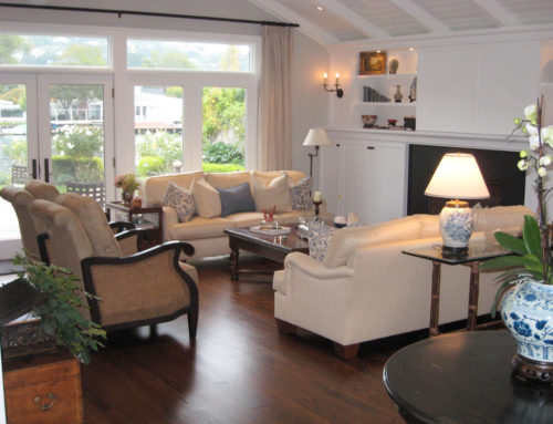 Tiburon Home By The Bay