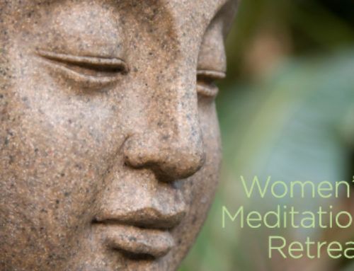 Women's Meditation Retreat