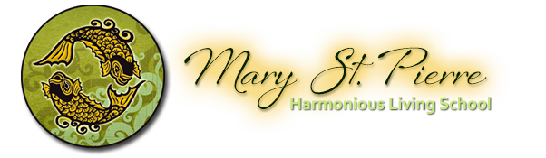 Mary St. Pierre Blog Logo